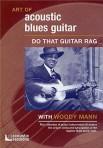 Art of Acoustic Blues Guitar – Do That Guitar Rag (DVD)