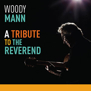 A Tribute to the Reverend
