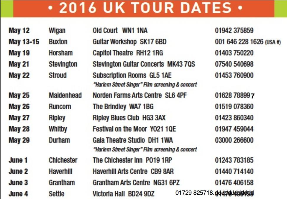 final uk tour info